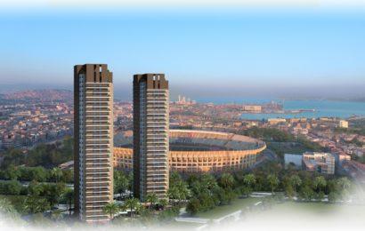 "DAP İZMİR'DE ""JEST"" NİTELİĞİNDE KAMPANYA"
