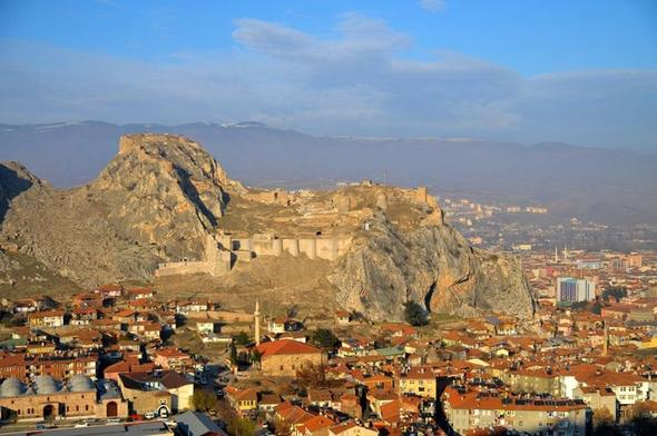 Türkiye'nin tarih kokan şehri: Tokat