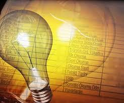 EMO: Yılbaşından Nisan ayına kadar elektriğe 11.95 zam geldi