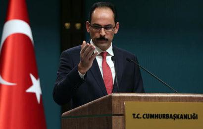 Amerika'nın pkk/pyd Milislerinden Ordu Kuracağız Dedi Türkiye'den İlk Cevap Geldi