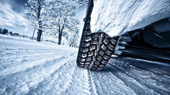 Zorunlu kış lastiği uygulaması sonlandırıldı