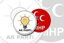 Devlet Bahçeli'den MHP ve AK Parti İttifakına İlişkin Konuşanlara Sert Cevap