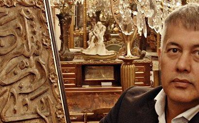 Antika ve Sanatta Nasıl Değer Vermemiz Gerektiğini, En İyi Yatırım Araçlarını Osman Gürsoy'a Sorduk