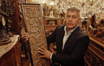 Ünlü Antikacı Osman GÜRSOY Antika Alıcıları Hakkında Bilinmesi Gerekenleri Açıklıyor.