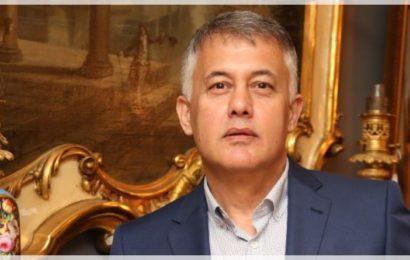 Antika ve Sanata Nasıl Değer Verilmesi Gerektiğini Osman GÜRSOY Anlatıyor.