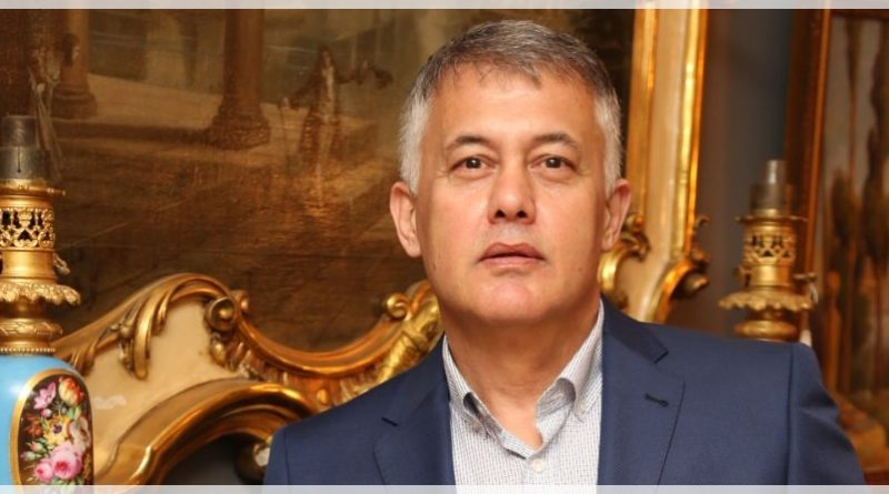 Bir Döneme Damgasını Vurmuş Ampir Dönemini Osman Gürsoy Anlatıyor