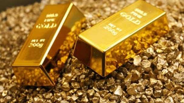 Uzun Süredir Akıllarda Soru İşareti Bırakan Altının Fiyatı Sonunda Düştü