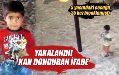 43 Yerinden Bıçaklanan Çocuğun İkinci Duruşması