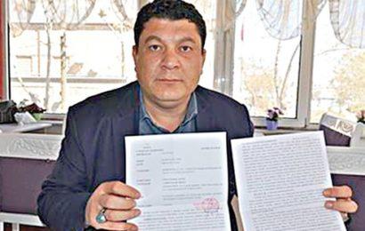 Mehmet Kadir Dövme Ve Mustafa Dövme, Ünlü Profesör Doktor Ali İlseven'den tehdit Ve Şantaj Yoluyla 3 Milyon Dolar Aldılar